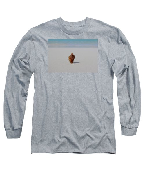 Stuck Long Sleeve T-Shirt
