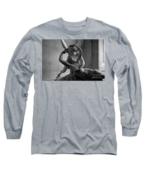 Cupid And Psyche Long Sleeve T-Shirt