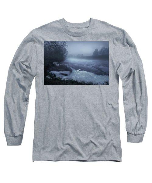 Sturgeon River Long Sleeve T-Shirt