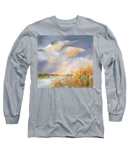 Subdued Light Long Sleeve T-Shirt