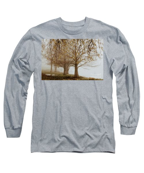 Long Sleeve T-Shirt featuring the photograph Sublime by Iris Greenwell