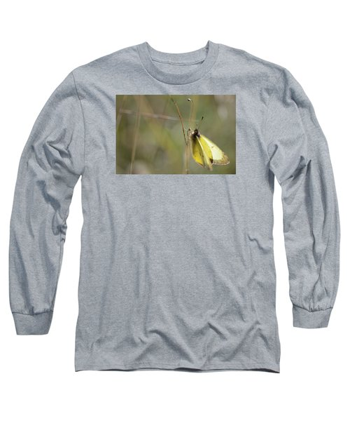 Sulphur Dreams Long Sleeve T-Shirt