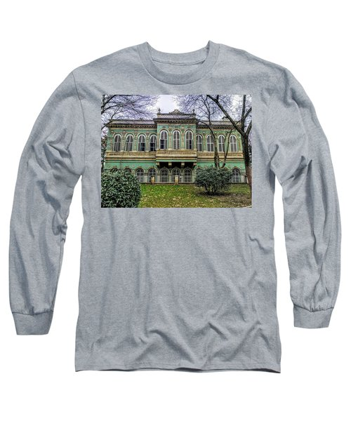 Sultan's Retreat Long Sleeve T-Shirt