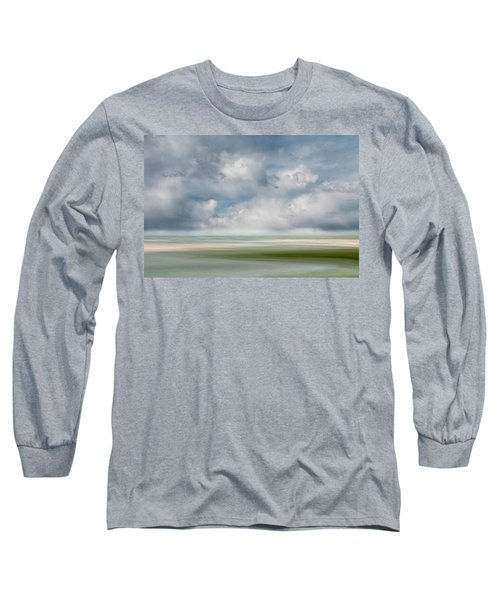 Summer Day, Dennis Long Sleeve T-Shirt