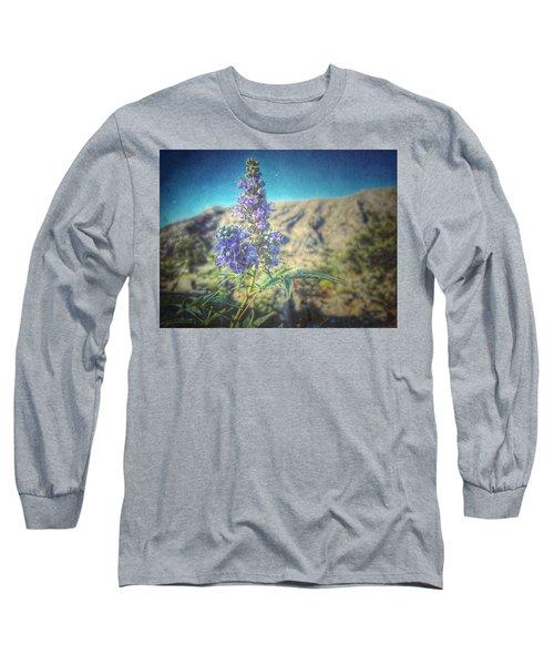 Summer Glow Long Sleeve T-Shirt