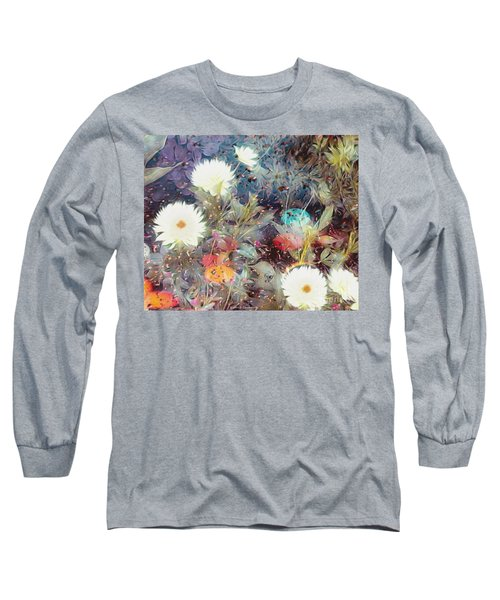 Summer Mix Long Sleeve T-Shirt