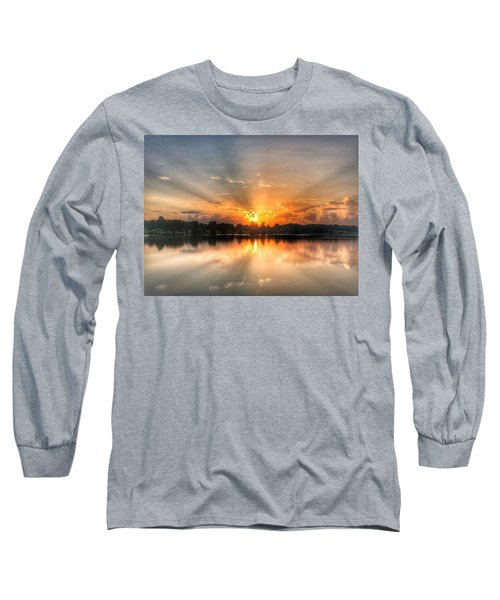 Summer Sunrise 2 - 2019 Long Sleeve T-Shirt