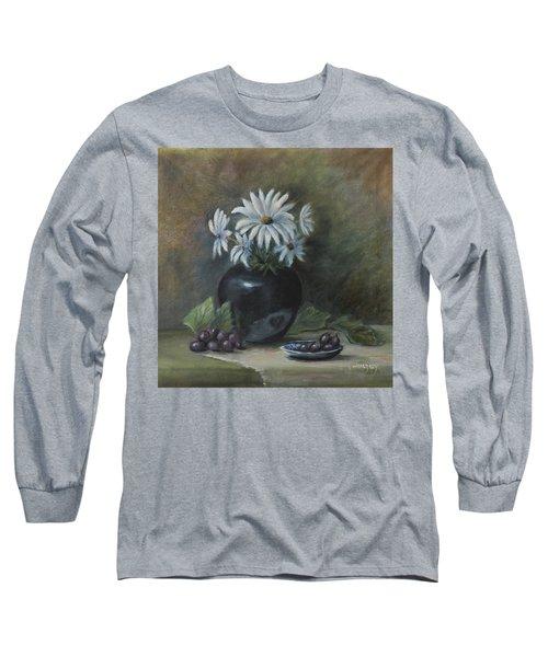 Summer's Delight Long Sleeve T-Shirt