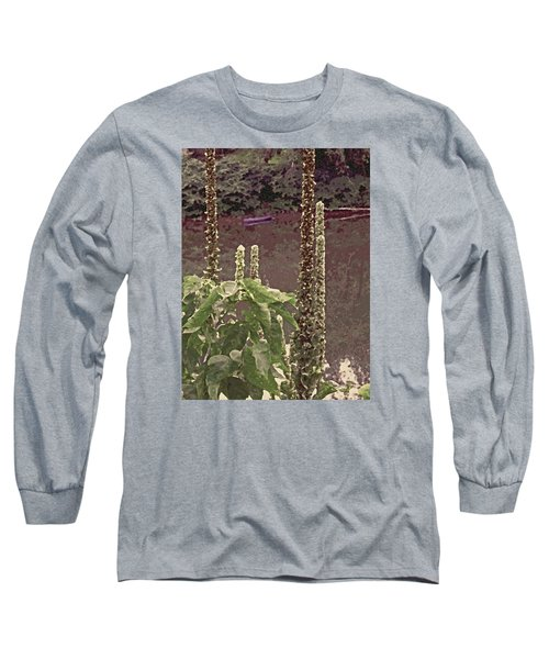 Summer's Last Stand Long Sleeve T-Shirt