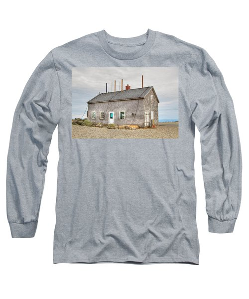 Summit Stage Office Long Sleeve T-Shirt