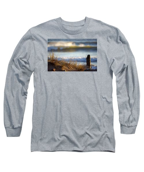 Sun Kissed Waves Long Sleeve T-Shirt