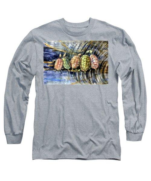 Sunbath Long Sleeve T-Shirt