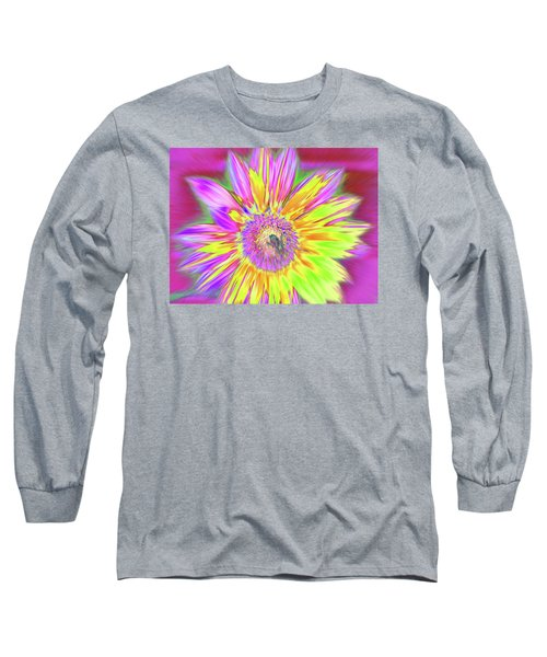 Sunbuzzy Long Sleeve T-Shirt