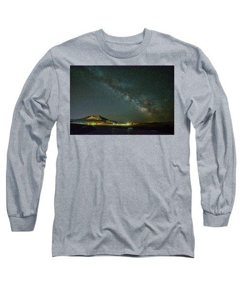 Sundance Milky Way Long Sleeve T-Shirt