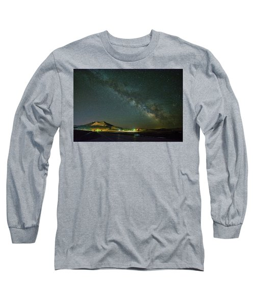 Sundance Milky Way Long Sleeve T-Shirt