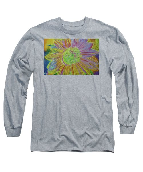 Sundelicious Long Sleeve T-Shirt
