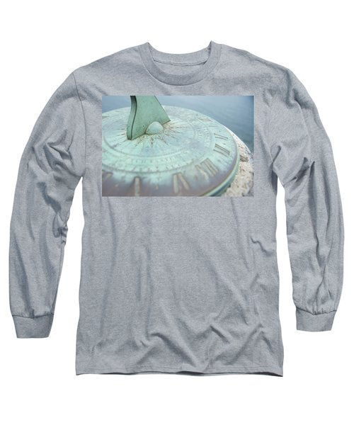 Sundial IIi Long Sleeve T-Shirt