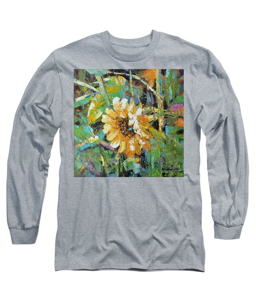 Sunflower I Long Sleeve T-Shirt