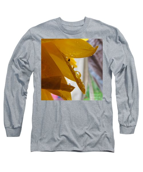Sunflower Series II Long Sleeve T-Shirt