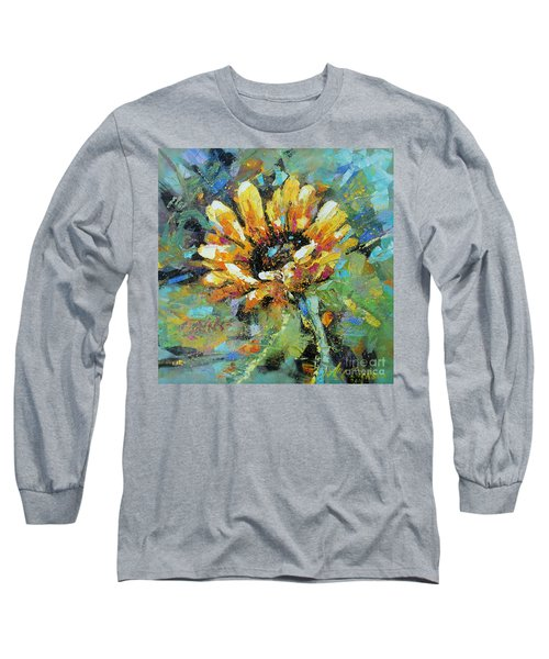 Sunflowers II Long Sleeve T-Shirt