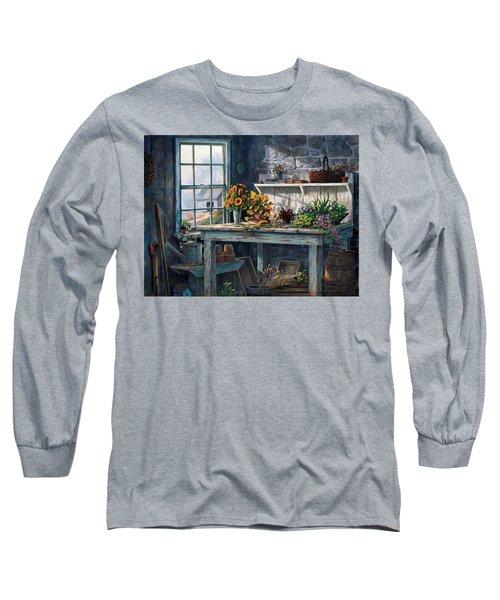Sunlight Suite Long Sleeve T-Shirt