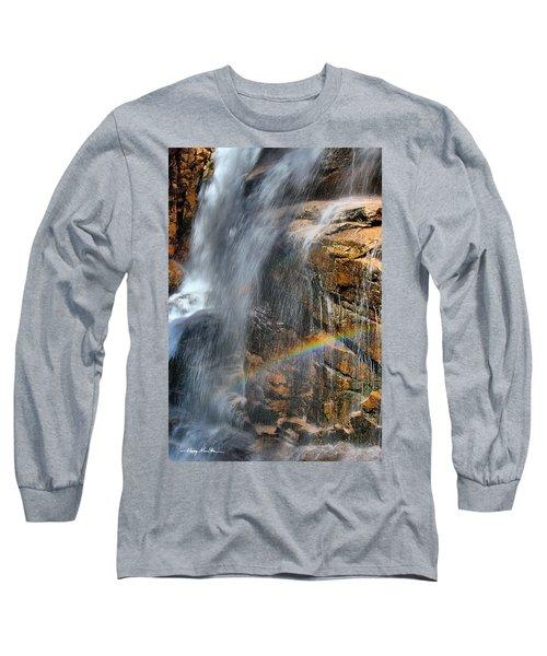 Sunlight's Mirage Long Sleeve T-Shirt