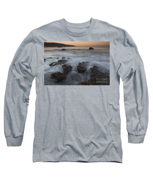 Sunrise At Laguna Beach II Long Sleeve T-Shirt