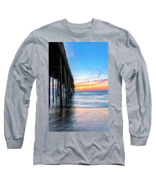 Sunrise Blessing Long Sleeve T-Shirt