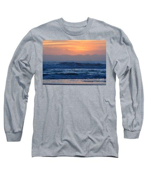 Sunrise Dbs 5-29-16 Long Sleeve T-Shirt