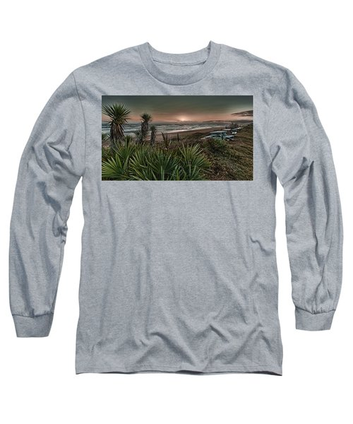 Sunrise Picnic Long Sleeve T-Shirt
