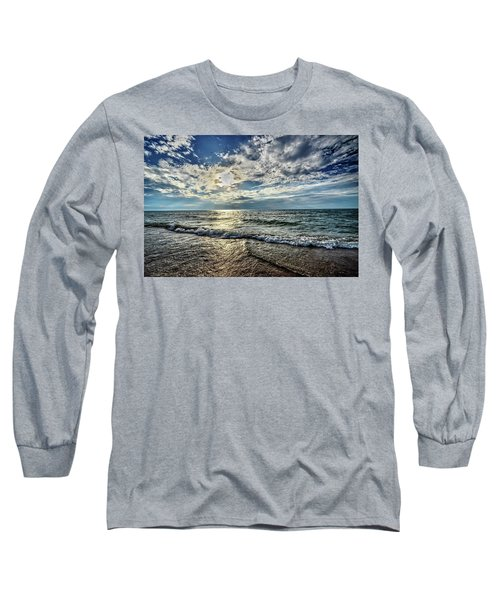 Sunset 32 Long Sleeve T-Shirt