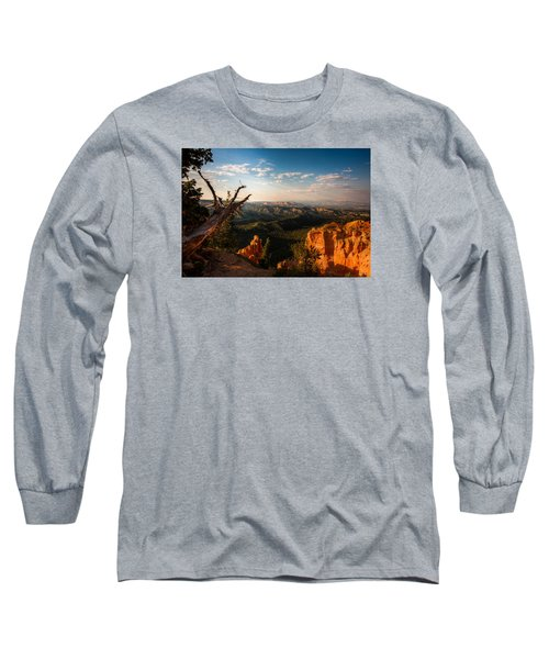 Sunset Bryce Long Sleeve T-Shirt