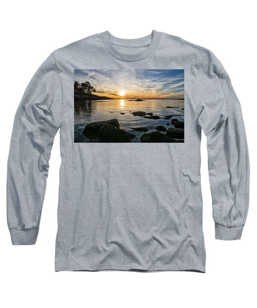 Sunset Cove Gloucester Long Sleeve T-Shirt
