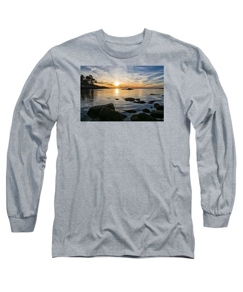 Sunset Cove Gloucester Long Sleeve T-Shirt