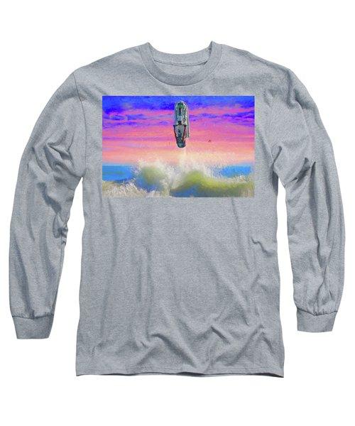 Sunset Jumper Long Sleeve T-Shirt