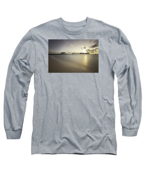 Sunset Paradise Long Sleeve T-Shirt