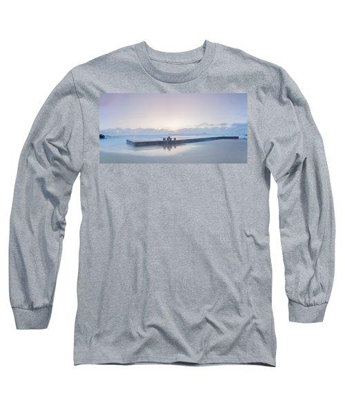 Sunset Wonder.. Long Sleeve T-Shirt
