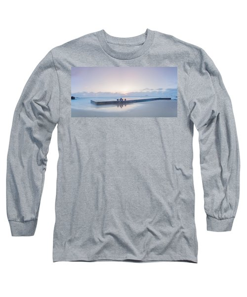 Sunset Wonder.. Long Sleeve T-Shirt