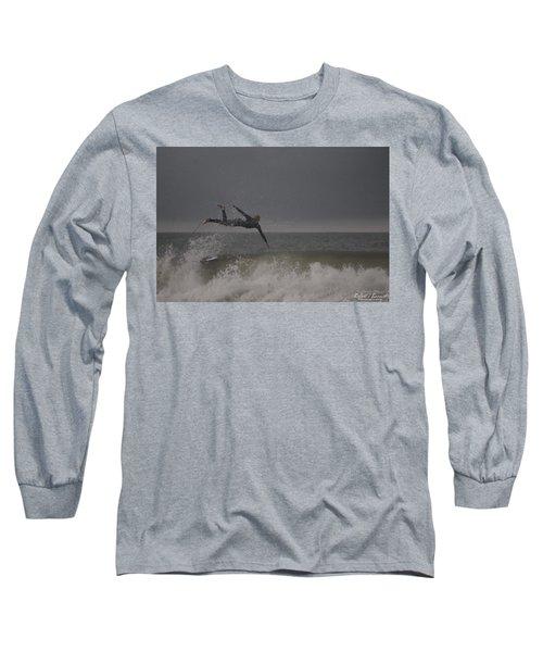 Super Surfing Long Sleeve T-Shirt