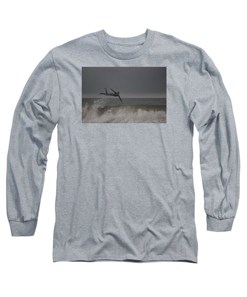Super Surfing Long Sleeve T-Shirt