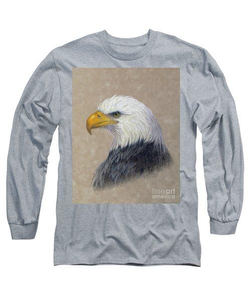 Supremacy Long Sleeve T-Shirt