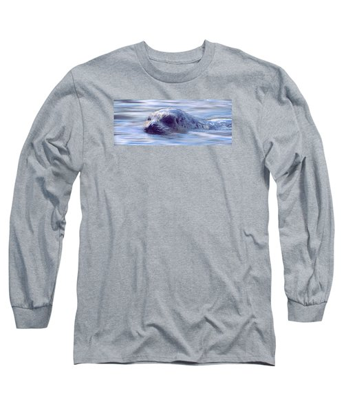 Surfacing Seal Long Sleeve T-Shirt