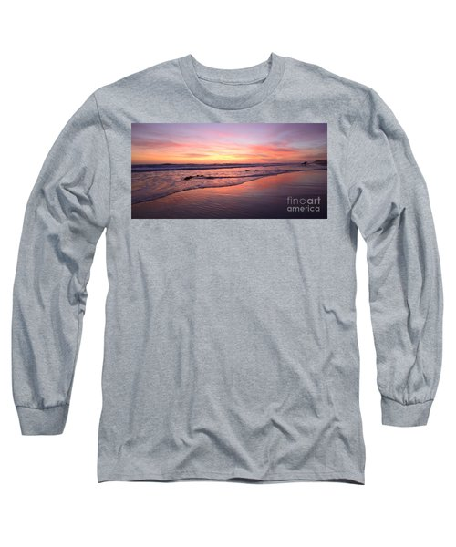 Surfer Afterglow Long Sleeve T-Shirt