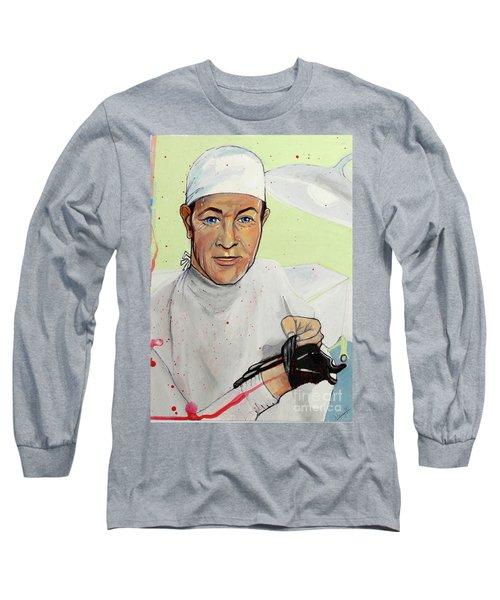 Surgeon Long Sleeve T-Shirt