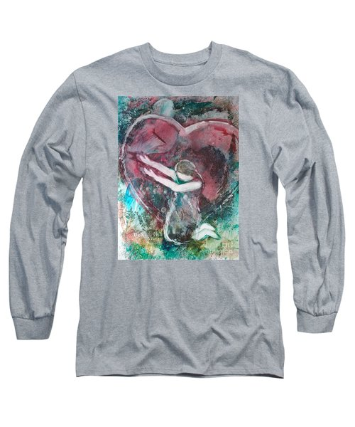 Surrendered Long Sleeve T-Shirt