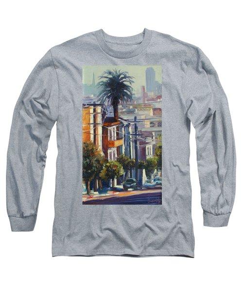 Post Street Long Sleeve T-Shirt