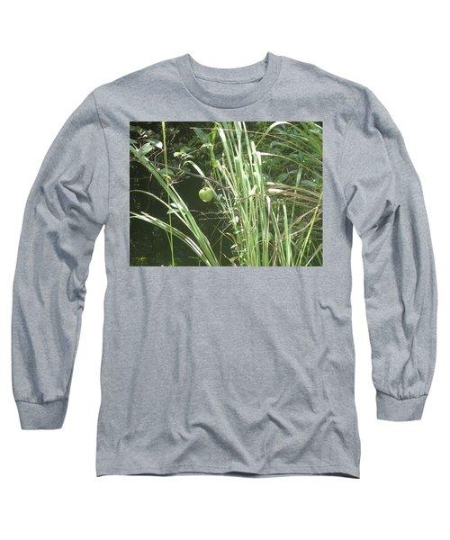 Swamp Apple Long Sleeve T-Shirt
