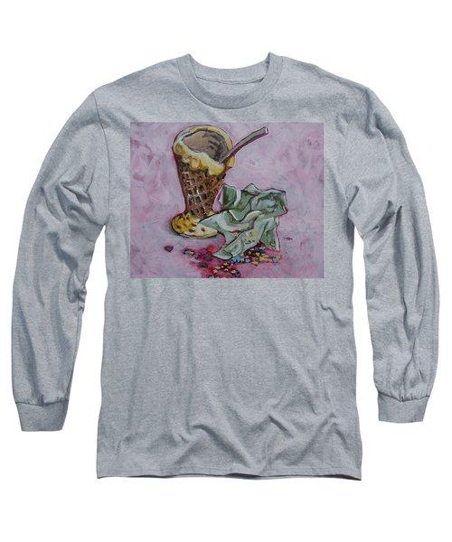 Sweet Afterglow Long Sleeve T-Shirt