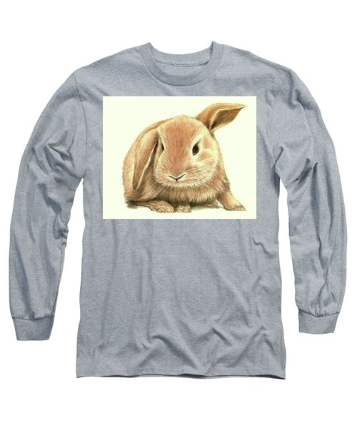 Sweet Bunny Long Sleeve T-Shirt