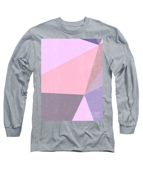 Sweet Collage Long Sleeve T-Shirt